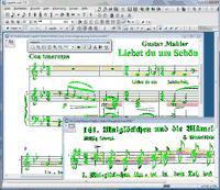 notenschreibprogramm capella