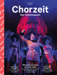 Rezension in Chorzeit - das Vokalmagazin